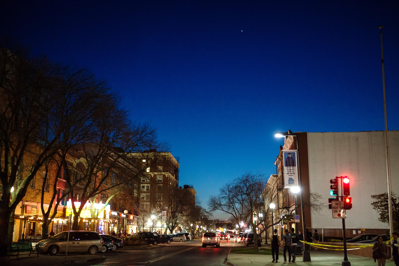 Downtown-view-Washington-Street
