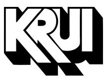 KRUI-FM_logo