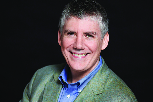 Rick Riordan - SOLD OUT - The Englert Theatre